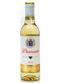 Valge vein Diamante 37.5 cl.